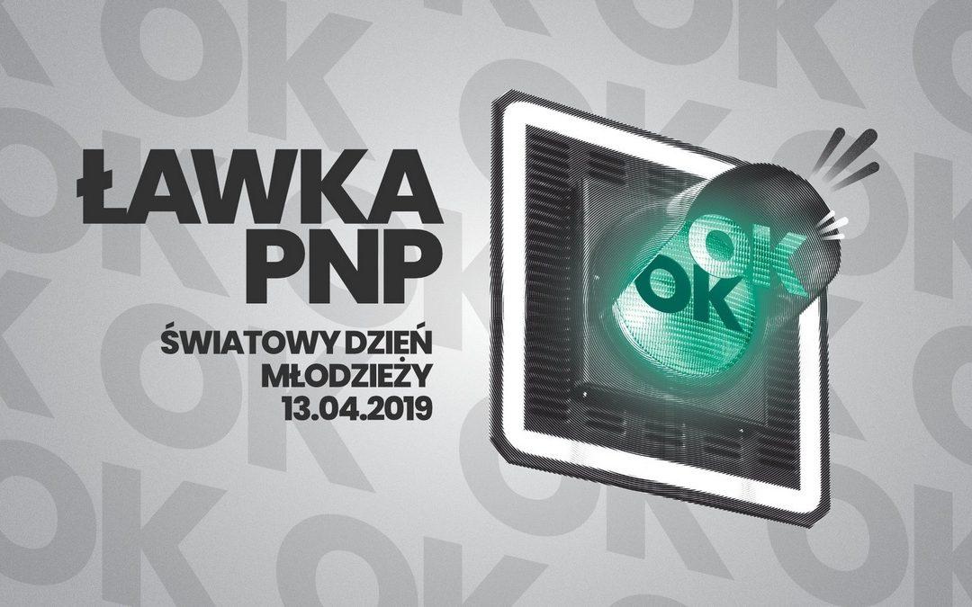 Ławka PNP